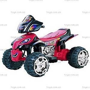 Квадроцикл для детей Extreme Quad, U-018