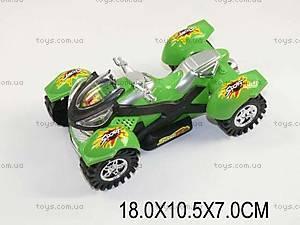 Квадроцикл инерционный, MK-1108A