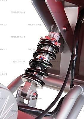 Детский квадроцикл Dirt Quad-Red, R25143060, купить