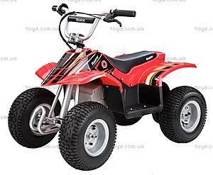 Детский квадроцикл Dirt Quad-Red, R25143060