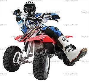 Детский квадроцикл Dirt Quad-Red, R25143060, цена
