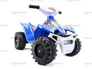 Детский квадроцикл «Квадрик», 426, купить