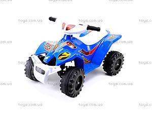 Детский квадроцикл «Квадрик», 426, цена