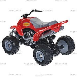 Квадроцикл для детей «Огонь», 70232-00-CIS, цена