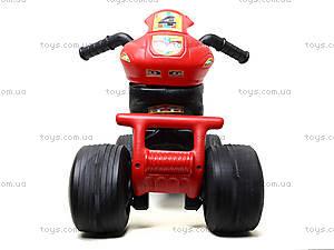 Детская каталка «Квадроцикл», 4104, купить