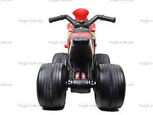 Детская каталка «Квадроцикл», 4104, игрушки
