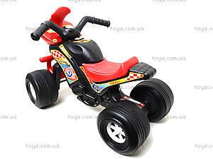 Детская каталка «Квадроцикл», 4104, детские игрушки