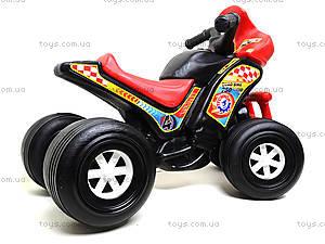Детская каталка «Квадроцикл», 4104, toys