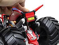 Инерционный квадроцикл для детей, 3810, отзывы