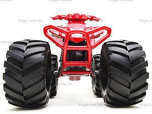 Инерционный квадроцикл для детей, 3810, магазин игрушек