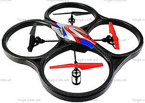 Квадрокоптер большой WL Toys Cyclone, WL-V262, купить