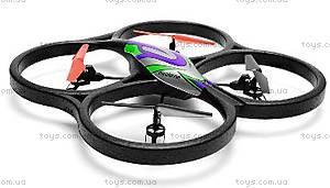 Квадрокоптер большой WL Toys Cyclone, WL-V262, фото