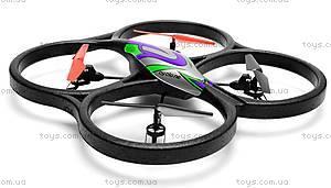 Квадрокоптер большой WL Toys Cyclone, WL-V262, игрушки