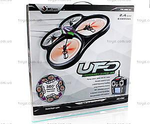 Квадрокоптер большой WL Toys Cyclone, WL-V262, toys.com.ua