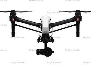 Квадрокоптер DJI Inspire 1 с 4K видеокамерой, DJI-INSPIRE-1, отзывы