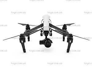 Квадрокоптер DJI Inspire 1 с 4K видеокамерой, DJI-INSPIRE-1
