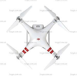 Квадрокоптер DJI Phantom 2 V2.0 H4-3D Edition с подвесом Zenmuse H4-3D для камер GoPro, DJI-PHANTOM-2-ZH4, купить