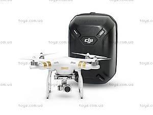 Квадрокоптер DJI Phantom 3 Professional + рюкзак DJI Hardshell Backpack, DJI-P3-PRO+BP, купить