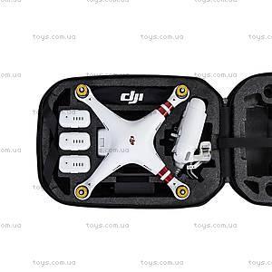 Квадрокоптер DJI Phantom 3 Professional + рюкзак DJI Hardshell Backpack, DJI-P3-PRO+BP, игрушки