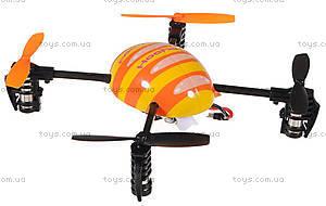 Квадрокоптер радиоуправляемый Fire Fly, JJ-H36, отзывы