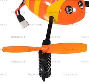 Квадрокоптер радиоуправляемый Fire Fly, JJ-H36, игрушки