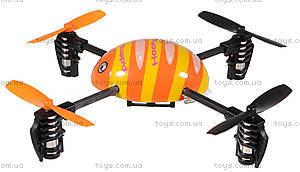 Квадрокоптер радиоуправляемый Fire Fly, JJ-H36