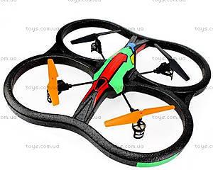 Квадрокоптер радиоуправляемый Intruder, X-X30, цена