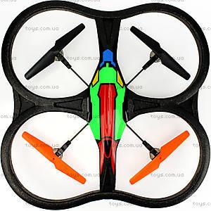 Квадрокоптер радиоуправляемый Intruder, X-X30, детские игрушки