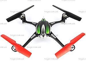 Радиоуправляемая игрушка «Квадрокоптер» Skylark с камерой, WL-V636c, фото