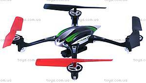 Радиоуправляемая игрушка «Квадрокоптер» Skylark с камерой, WL-V636c