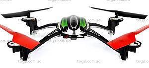 Радиоуправляемая игрушка «Квадрокоптер» Skylark с камерой, WL-V636c, игрушки