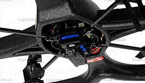 Квадрокоптер с камерой на радиоуправлении WL Toys Cyclone 2, WL-V333c, игрушки