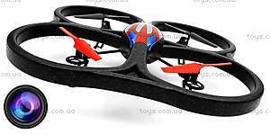 Квадрокоптер с камерой на радиоуправлении WL Toys Cyclone 2, WL-V333c, toys.com.ua