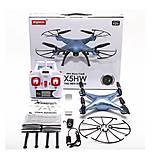 Квадрокоптер Syma X5HW с барометром, камерой, WiFi, FPV, X5HW, фото