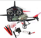 Квадрокоптер WL Toys Rescue с подъёмным краном, WL-V999, купить