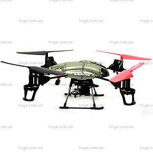 Квадрокоптер WL Toys Spray с водяной пушкой, WL-V979, купить