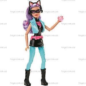 Кукла «Кошка-грабительница» из м/ф «Barbie: Шпионская история», DHF18