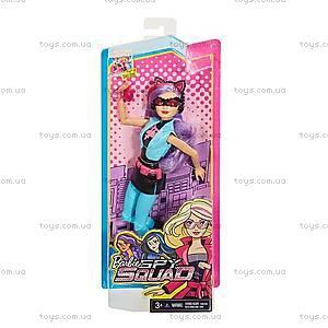 Кукла «Кошка-грабительница» из м/ф «Barbie: Шпионская история», DHF18, купить