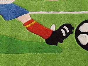 Детский ковер «Футболист», 4090/53 Joy, фото