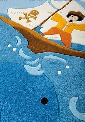 Детский ковер «Мальчик в море», 4084/53 Joy, купить