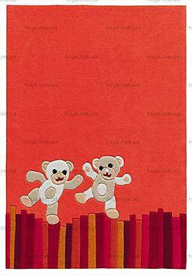 Детский ковер «Медвежата», 4117/40 joy