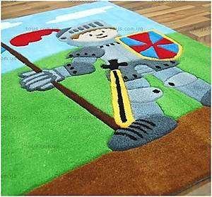 Детский ковер «Рыцарь», 4121/52 joy, фото