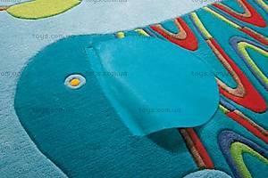 Детский ковер на пол «Слоник», 4050/64 joy, купить