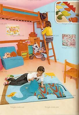 Детский ковер на пол «Слоник», 4050/64 joy, отзывы