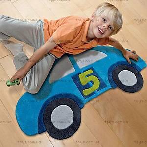 Детский ковер «Синяя машинка», 4031/53 Joy
