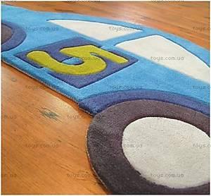 Детский ковер «Синяя машинка», 4031/53 Joy, цена