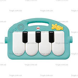 Коврик игровой центр Fisher-Price «Пианино», BMH49, купить