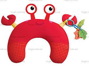 Развивающий коврик c подушкой «Подводный мир», 1203600030, фото
