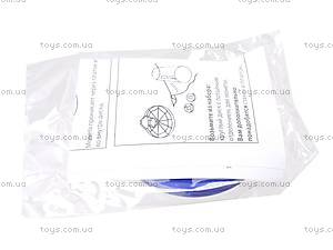 Карманные фокусы для детей «Монетка сквозь стакан», 15114050Р, фото
