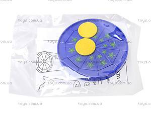 Карманные фокусы для детей «Монетка сквозь стакан», 15114050Р, отзывы